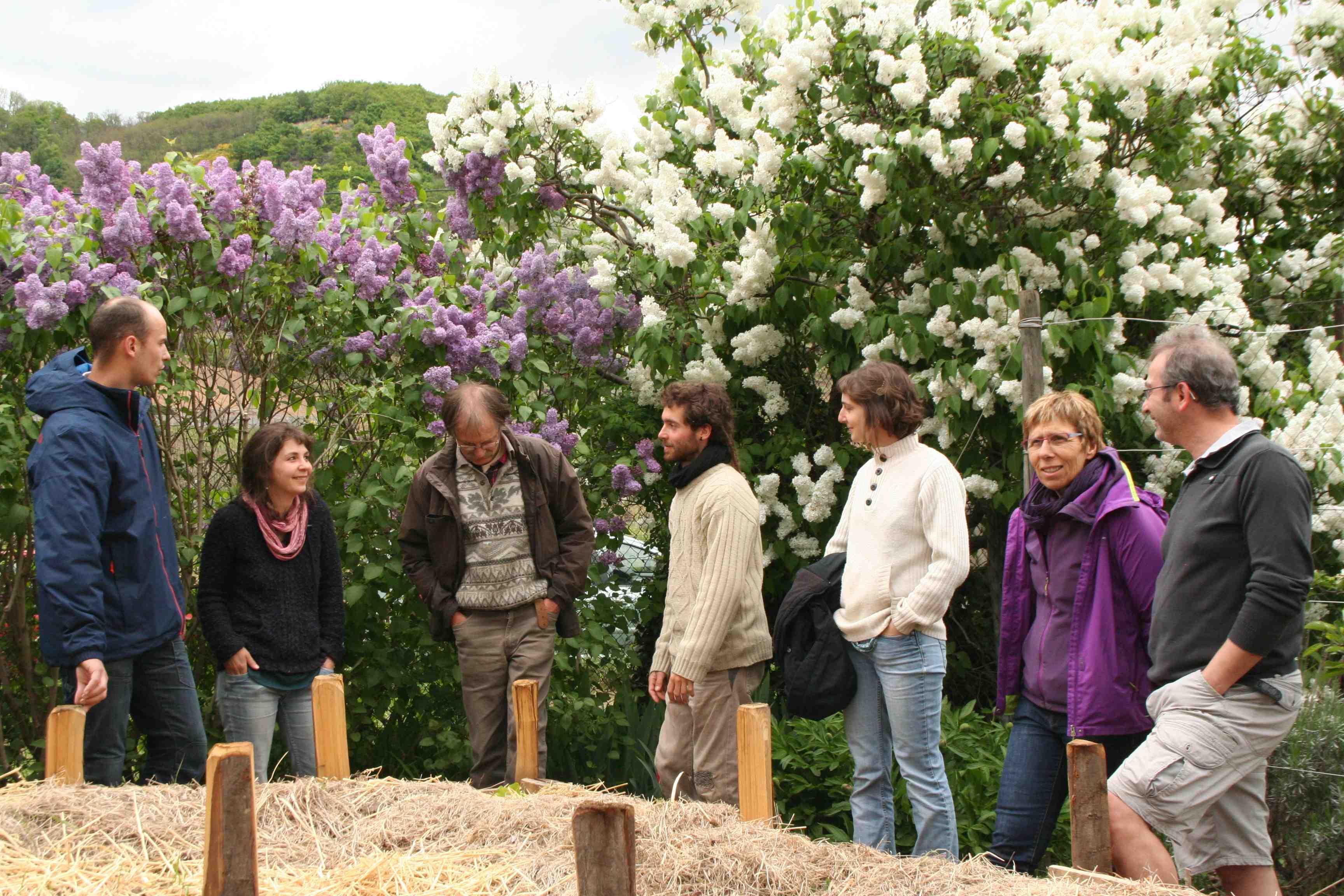 Jardin Partagé Kientzheim