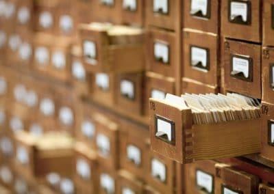 Archives des Lettres d'informations